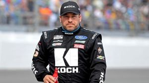 Ryan Newman In 'Serious' Condition After Scary Crash During Daytona 500
