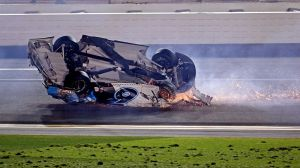 NASCAR's Ryan Newman Released From Hospital Days After Daytona 500 Crash