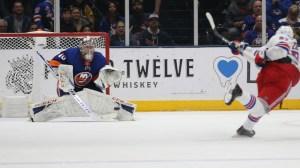 Islanders Sending Semyon Varlamov To Net As They Take On Bruins Saturday