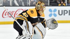Bruins Goaltender Tuukka Rask Joins Tom Caron On 'At Home With TC'