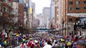 Boston Marathon Postponed Due To Coronavirus, Rescheduled For September