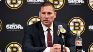 Bruce Cassidy Explains 'Biggest Hurdle' Bruins Will Face When NHL Returns