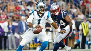 How Cam Newton Fits Patriots And Why Timing With Signing Is Curious