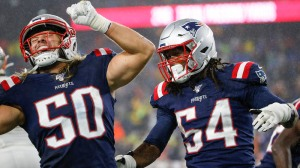 Patriots Positional Preview: Why Pats Are Poised To Handle Turnover At Linebacker