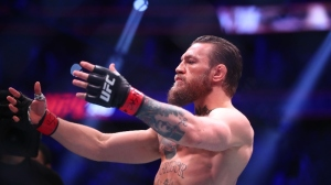 This UFC Champion Wants To Silence 'Champion Of Twitter' Conor McGregor