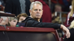 Celtics' Danny Ainge Anxious For Auerbach Center To Re-Open For Practices