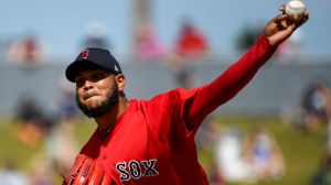 Is Red Sox's Eduardo Rodriguez Being Overlooked As 2020 MLB Season Approaches?