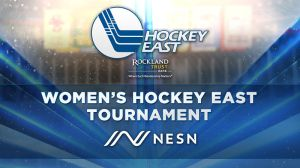 Women's Hockey East Championship Headlines Big Weekend Of College Sports On NESN Networks
