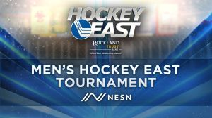 Hockey East Tournament Headlines Big Weekend Of College Sports On NESN Networks