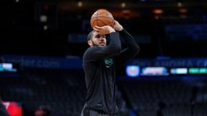 Celtics' Jayson Tatum Has Hopeful Message For Boston Amid Coronavirus Pandemic