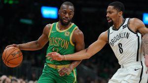 Nets Vs. Celtics Live Stream: Watch NBA Game Online