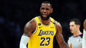LeBron James Vows Not To Play If Fans Can't Attend Games Over Coronavirus Fears