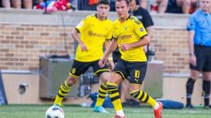 PSG Vs. Dortmund Live Stream: Watch UEFA Champions League Game Online