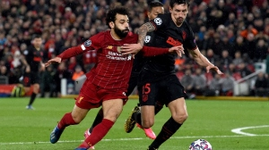 Liverpool Vs. Atletico Madrid: Score, Highlights Of Champions League Game