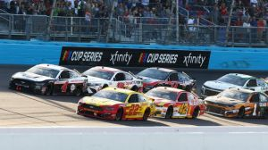 NASCAR Updates Rulebook To Forbid Gambling On eSports Amid Rise In Popularity