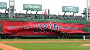Where Red Sox World Series Winners Rank Among Last 25 MLB Champions