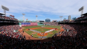 Tom Caron, Jarrod Saltalamacchia Recount Red Sox's Return To Action In 2013
