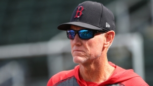 Red Sox's Ron Roenicke 'Not That Concerned' About Managing Shortened Season