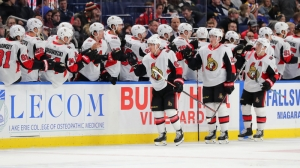 Senators Confirm Player Tested Positive For Coronavirus, NHL's First Case