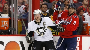 Alex Ovechkin, Sidney Crosby Open To Going Straight To NHL Playoffs