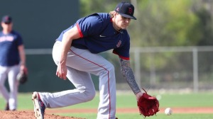 Red Sox Prospect Donating $25 For Every Strikeout To Adoption Charity