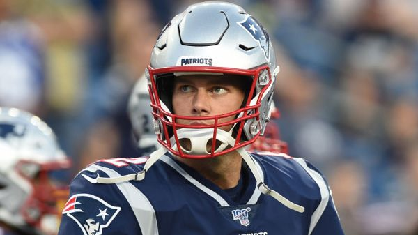 Patriots Fans Will Get Kick Out Of Bucs' 'Get To Know Tom Brady' Video