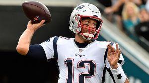 Tom Brady At Bottom Of Nick Wright's Awful NFL Quarterback Tier List