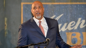 Tony Clark Knows MLB Players 'Want To Play' Even With Fans At Home