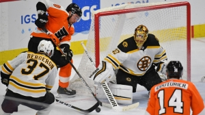 Bruins Notes: Tuukka Rask's Stellar Performance Lifts Boston To 100 Points