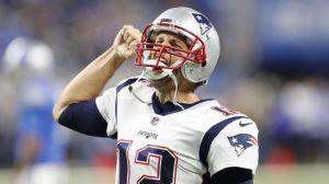 Michael Strahan Trolls Bucs' Tom Brady With Hilarious Birthday Message