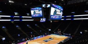 Coronavirus Cancelling NCAA Tournament Reportedly 'Definitely A Possibility'