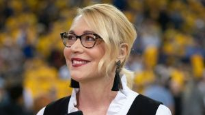 NBA Analyst Doris Burke Announces She's Recovered From COVID-19