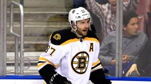 Ford Final Five: Bruins Extend Lead In Presidents' Trophy Race