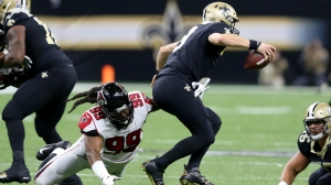 NFL Rumors: Ex-Falcon Adrian Clayborn Signs Two-Year Deal With Browns