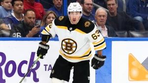 Brad Marchand Extends Point Streak To 11 Games As Bruins Beat Panthers