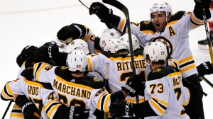 Bruins, ProShop Powered By '47 Team Up To Release Player-Designed Hats