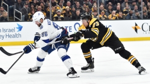 Charlie McAvoy Continues Recent Hot Streak With Huge Game Vs. Lightning