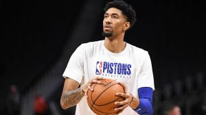 Pistons' Christian Wood 'Fully Recovered' From Coronavirus, Per Agent