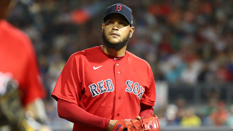 Red Sox Roster Projection: Piecing Together Opening Day Pitching Staff