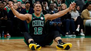 Celtics' Grant Williams Reveals What He Considers Key To Success In NBA