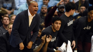 Harvard Men's Basketball Coach, Player React To Cancelled Ivy League Tournament