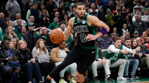 Here's What Celtics' Jayson Tatum Surprisingly Credited For His Strong February