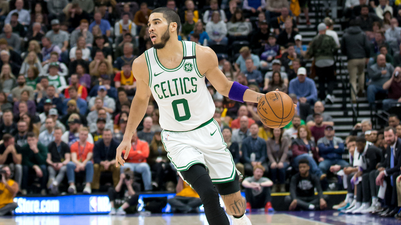 Here's Only Player Jayson Tatum Thought Was Better Entering NBA Draft