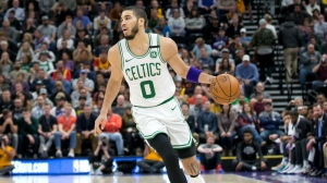 Here's Only Player Celtics' Jayson Tatum Thought Was Better Than Him