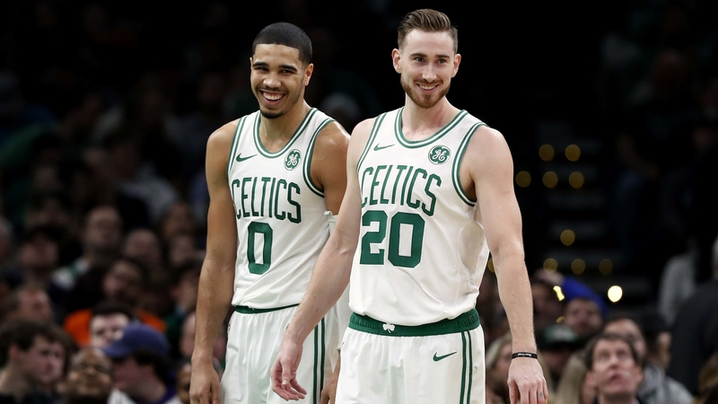 Celtics Return Preview: How Boston Is Impacted By Return-To-Play Plan