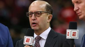 Jeff Van Gundy Doesn't Believe Pro Sports Are Coming Back Any Time Soon