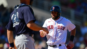 Red Sox Vs. Yankees Live Stream: Watch Spring Training Game Online