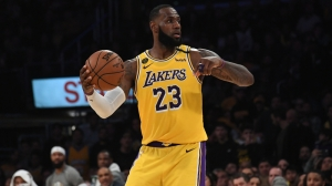 LeBron James Being Sued By Photographer After Posting Photo Of Himself
