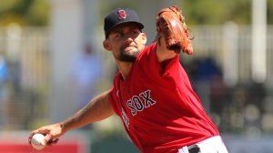 Red Sox's Ron Roenicke Praises Nathan Eovaldi After Impressive Showing