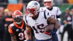 Patriots Receiver N'Keal Harry Posts Instagram About Silencing Doubters